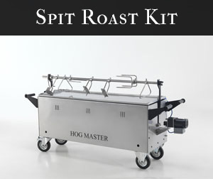 Spit Roast Kit