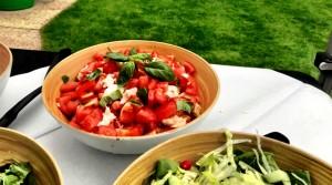 Kent - salads
